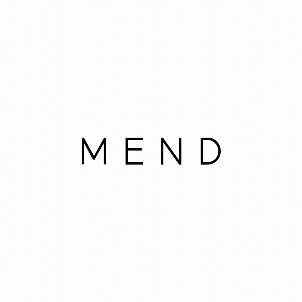 MEND(メンド) | 繕うをテーマにしたアップサイクルブランド