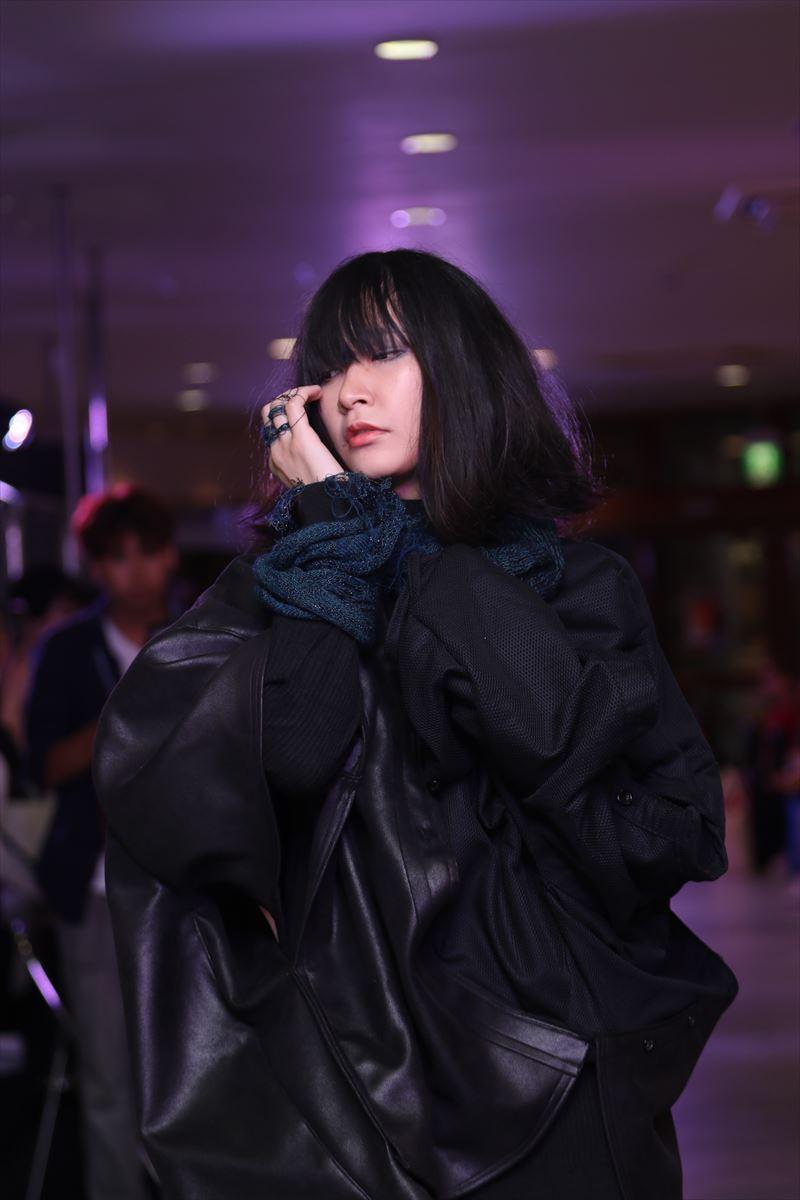 上田安子服飾専門学校ファッションショー5
