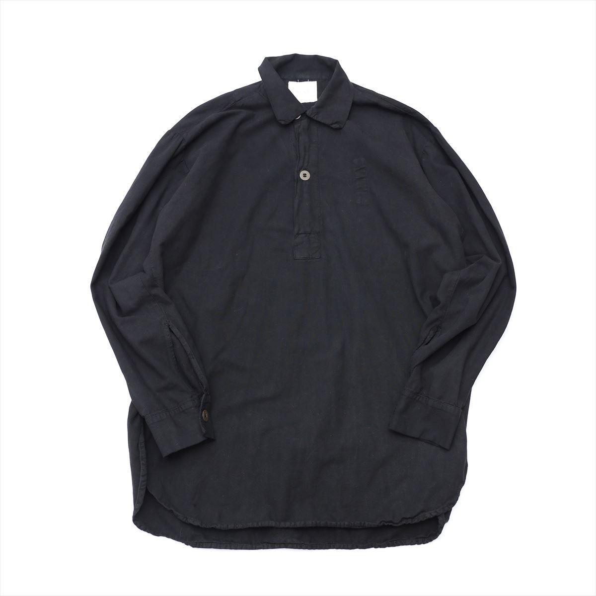 黒染めサンプル商品_トップス2