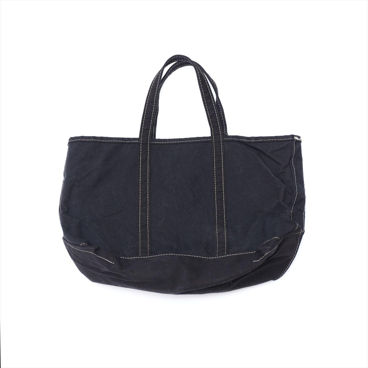 黒染めサンプル商品_トートバッグ