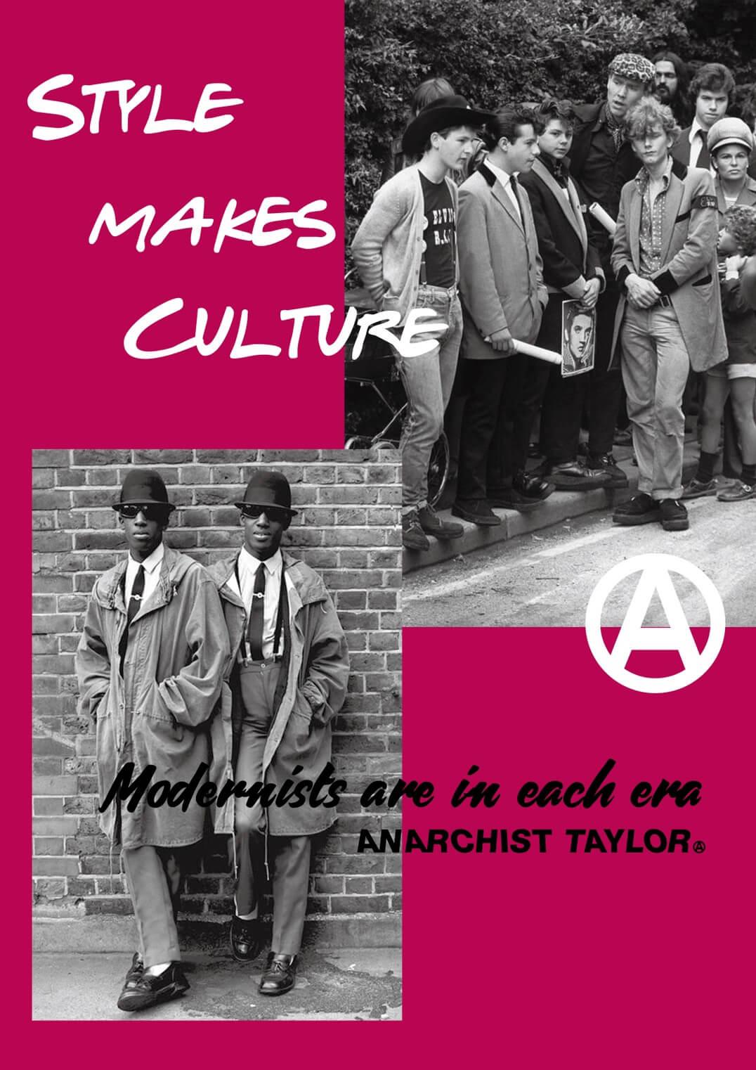 anarchist taylor ビジュアル2