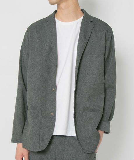 [ALL YOURS] Fast Pass Jacket