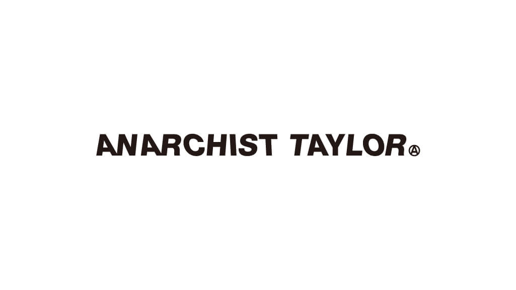 "MADE TO ORDER ""ANARCHIST TAILOR"""