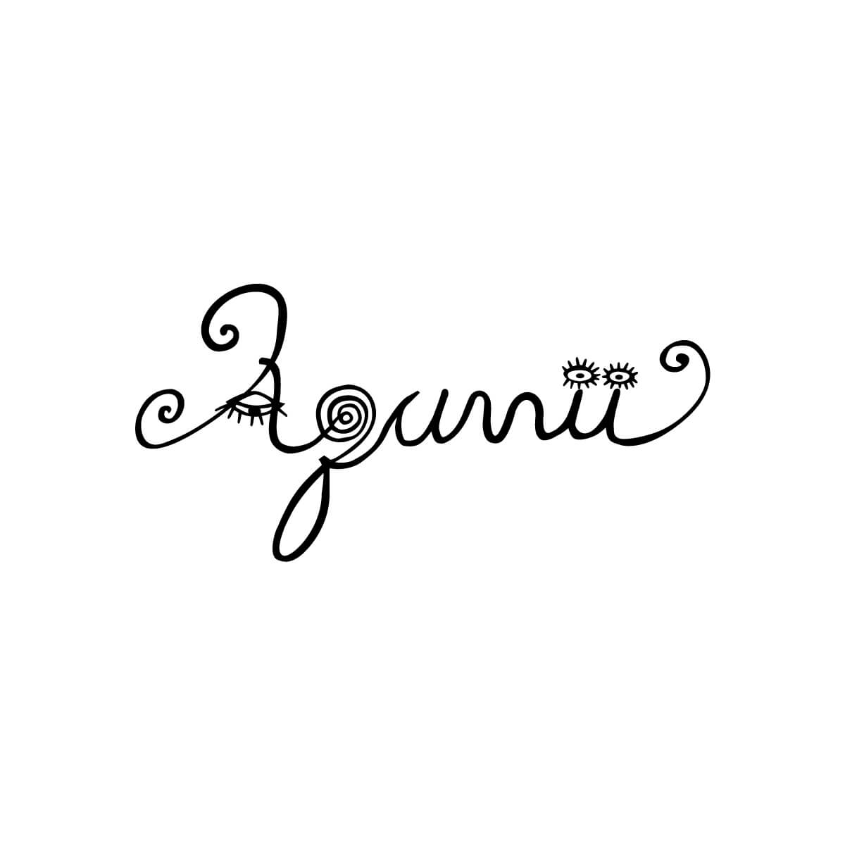 aquvii_ロゴ