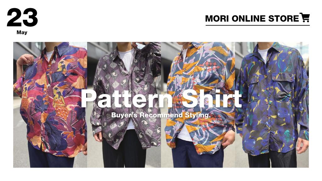 pattern shirt_banner