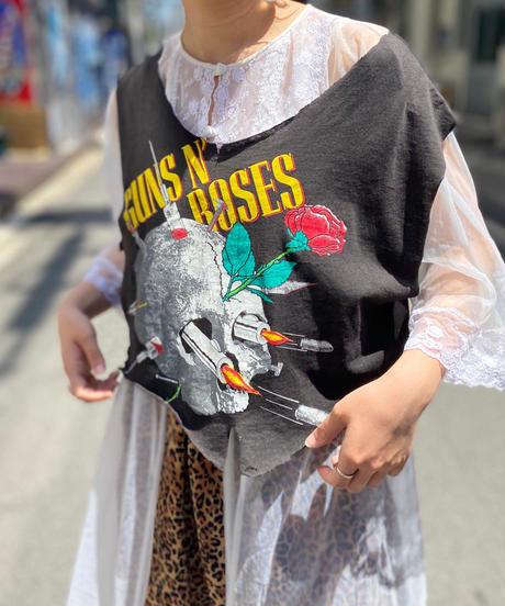 【Used】Vintage Guns N' Roses T-Shirt 2