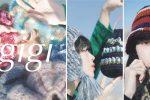 gigi | handmade knit items